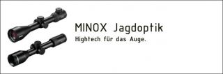 MINOX Jagdoptik